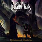METAL INQUISITOR - UNCONDITIONAL ABSOLUTION (RE-RELEASE)   CD NEW+