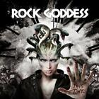 ROCK GODDESS - THIS TIME   CD NEW+