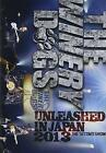 THE WINERY DOGS - UNLEASHED IN JAPAN 2013 (Deluxe Edition) [DVD]