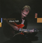 Dave Hill-Two Seasons CD NEW