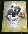 2013 Topps Inception Football Rookie Autographs Guide 54
