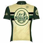 Boulder Beer Retro Cycling Jersey