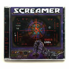 SCREAMER - TARGET EARTH CD; free US shipping