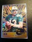 Dan Marino Rookie Cards and Autograph Memorabilia Guide 13