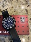 EXCELLENT condition Luminox Special Ops Challenge Navy Seal Sport watch 3053