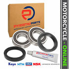 Honda FSC600 Silver Wing 2002-2013 Front Wheel Bearings and Seals KIT WB13