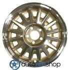 Mercury Grand Marquis 1998 2001 16 OEM Wheel Rim Machined Gold