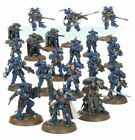 Warhammer 40k Primaris Half of the Shadowspear box set