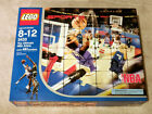 LEGO 3433 Ultimate NBA Basketball Arena (New, Sealed In Box)