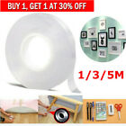 3 5M Multifunctional Nano Double Sided Adhesive Tape Traceless Tapes Removable
