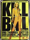 James Bond 007 Kill Bill Japan Posters Printed on high quality Japanese paper