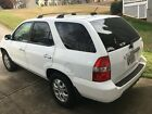 2003 Acura MDX  2003 for $3500 dollars