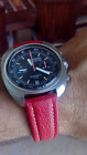 ROAMER Pasadena 734 Vintage Chronograph Manual Wind