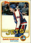 1981-82 Topps Hk Base Card #s 1-66 +Rookies (A3109) - You Pick - 10+ FREE SHIP
