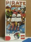 LEGO Game Pirate Plank 3848 - complete set -building toy & game - 6 mini figures