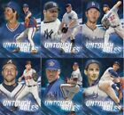 Clayton Kershaw Signs Exclusive Autograph Deal with Topps 9