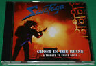 Savatage Ghost In The Ruins A Tribute To Criss Oliva CD 1995 NBA6477-2 1995 Oop