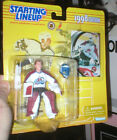 PATRICK ROY STARTING LINEUP 1998 RELEASE, NEVER OPENED.