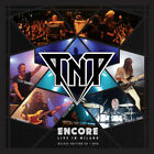 Tnt - Encore - Live in Milano CD+DVD #124230