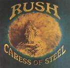 Caress of Steel by Rush (CD, May-1997, Mercury)