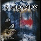 Audiovision ‎– The Calling RARE COLLECTOR'S NEW CD! FREE SHIPPING!