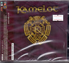 Kamelot – Eternity RARE COLLECTOR'S NEW CD! OBI! FREE SHIPPING!
