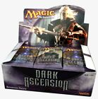 Magic the Gathering MTG DARK ASCENSION Factory Sealed Booster Box