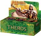 MTG Magic the gathering English THEROS Booster Box SEALED!!