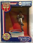 Starting Lineup 1994 Limited Edition Stadium Stars *Atlanta Braves*Tom Glavine*