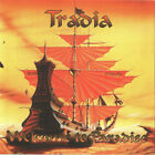 Tradia - Welcome To Paradise RARE NEW CD! FREE SHIPPING!