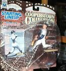 MICKEY MANTLE COOPERSTOWN 1997 STARTING LINEUP MOC