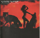 White Wolf ‎– Endangered Species RARE NEW CD! FREE SHIPPING!