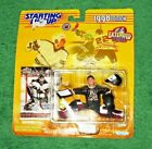 Khabibulin goalie Phoenix Coyotes 1998 Starting Lineup Extended in package