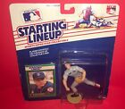 1989 Kenner Starting Lineup SLU Baseball-Roger Clemens- Boston Red Sox