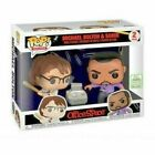 Funko Pop Office Space Vinyl Figures 20