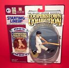 1995 HARMON KILLEBREW~COOPERSTOWN COLLECTION BASEBALL STARTING LINEUP~WITH CARD