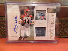 Andy Dalton Cards, Rookie Card Checklist and Autographed Memorabilia Guide 10