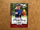 Stephen Strasburg Cards, Rookie Cards Checklist and Autograph Memorabilia Guide 55