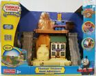 NEW THOMAS Take-n-Play Treasure Hunt Adventure Train Along Track Diecast