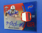 Top 10 Topps Chrome Football Rookie Autographs 19