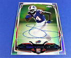 Top 10 Topps Chrome Football Rookie Autographs 20