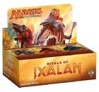 MTG Rivals of Ixalan Booster Box - Factory Sealed - FREE Priority Shipping!