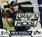 2014 Panini Prizm Perennial Draft Picks Baseball Hobby Box