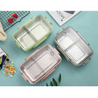Multilayer Stainless Steel Insulation Lunch Bento Tiffin Box Food Container