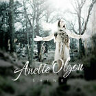 Anette Olzon ‎– Shine RARE COLLECTOR'S SEALED CD! FREE SHIPPING!