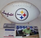 Terry Bradshaw Cards, Rookie Cards and Autographed Memorabilia Guide 51