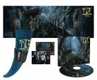 Tyr Hel CD  Box set boxset w/ drinking horn poster and leather belt holder card