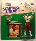 1989  CHARLES MANN - Starting Lineup - SLU - Sports Figure - WASHINGTON REDSKINS