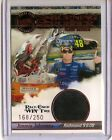 Jimmie Johnson Racing Cards and Autograph Memorabilia Guide 18