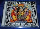THE CREEK - Storm The Gate - AudioCD